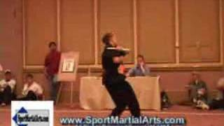 Nick Schilling - 2005 World Series of Martial Arts
