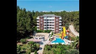 TUI FUN&SUN Miarosa Incekum Beach 5* -  Алания - Турция - полный обзор отеля