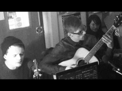 I Divide - Cold At The Bottom - The Studio Sessions