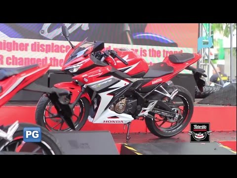 Motorsiklo News Season 3 Episode 9 @ PTV 4 - AUGUST 28 , 2016