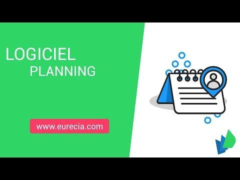 Présentation du logiciel planning - solution SIRH Eurécia