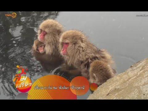 รายการ ส้มเปรี้ยว : เที่ยวนากาโน่ ชม