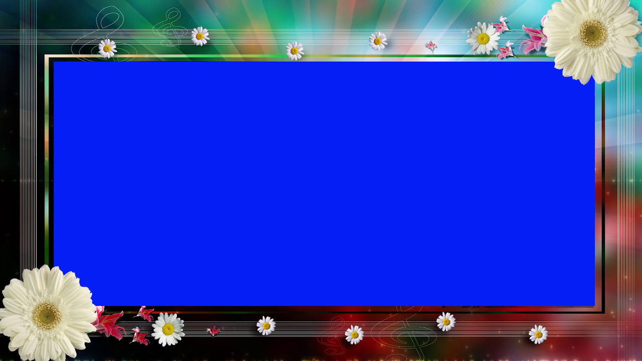 Background Video Effects For Wedding Cool Frame Moving