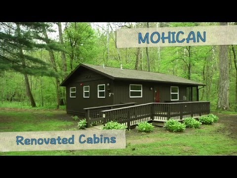 Mohican State Park Improvements