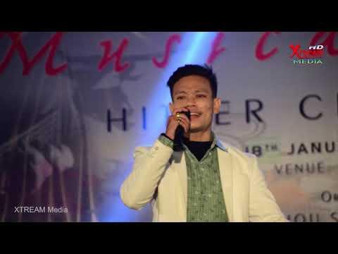 Eidi Crazy Boy Ni || Hitler Chingakham