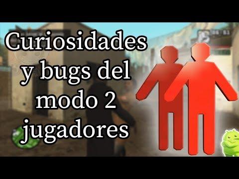 Curiosidades del modo 2 jugadores del GTA San Andreas