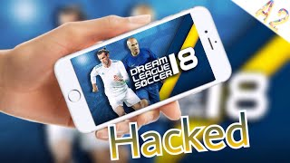 How to hack Dream League Soccer 2018 (IOS//No Jailbreak)