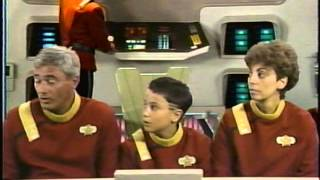 Star Trek Adventure--Stardate 1992