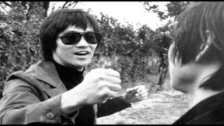 Star Bruce Lee