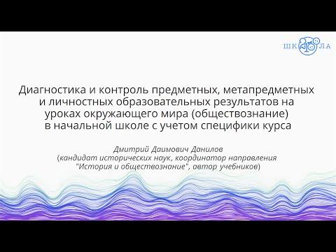 Данилов Д. Д.