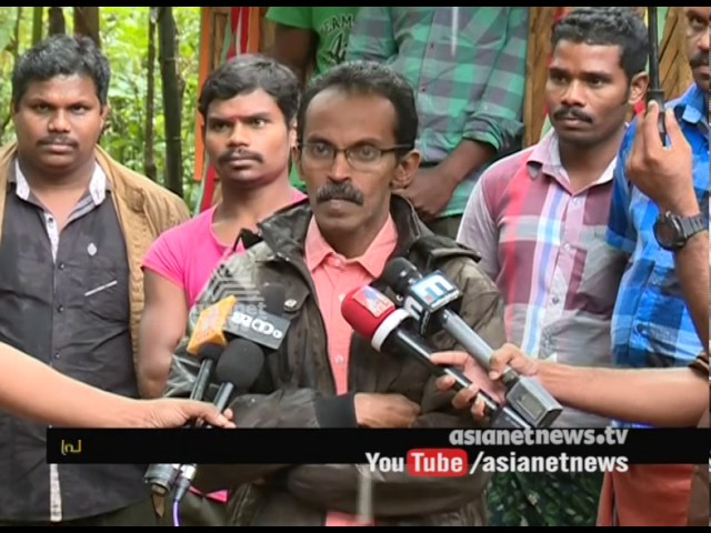 Mangulam Eco Tourism project started