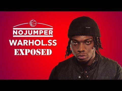 Warhol.SS 'No Jumper' Interview