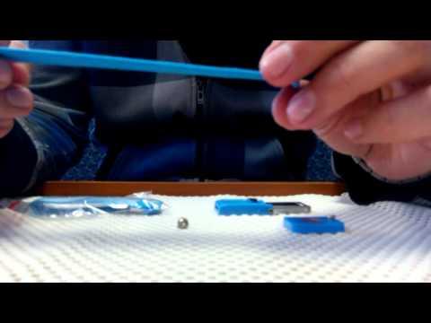 Антистатический безпроводной браслет