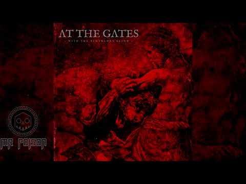 At the Gates - Raped by the Light of Christ (2018) Mp3