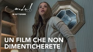 Madre! | Un film che non dimenticherai Spot HD | Paramount Pictures 2017