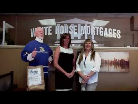 The Sutton Scoop Features our next Habitat Dirtbag Deb White of White House Mortgages!