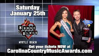 2020 Carolina Country Music Awards