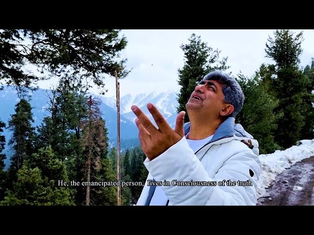 Khayalon Mein Na Doobta Hai | Spiritual Bhajan by AiR |