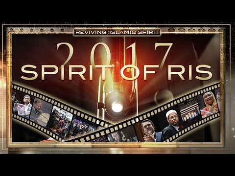 Spirit of RIS 2017 :: Toronto :: December 22-24