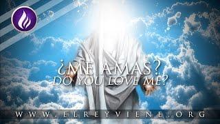 Pastor Carlos Morales - ¿Me Amas?