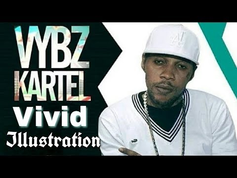 Vybz Kartel Painted A Vivid Illustration In This Song