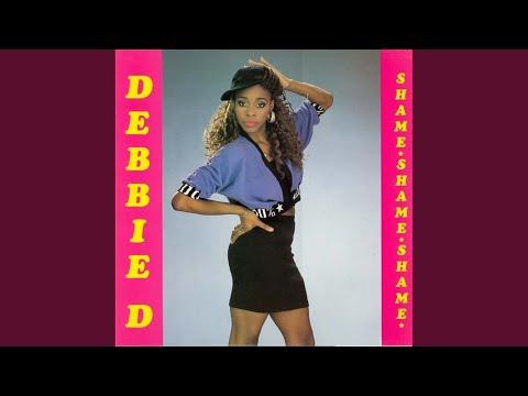 Debbie D. - Shame, Shame, Shame mp3 indir