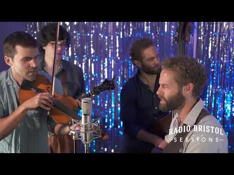 "The Lonely Heartstring Band - ""The Other Side"" - Radio Bristol Sessions"