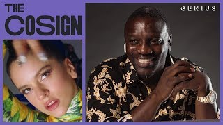 Akon Reacts To International Hits (ROSALÍA, TWICE, Rema) | The Cosign