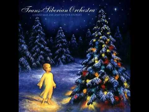 Trans-Siberian Orchestra - An Angel Came Down (studio version) mp3