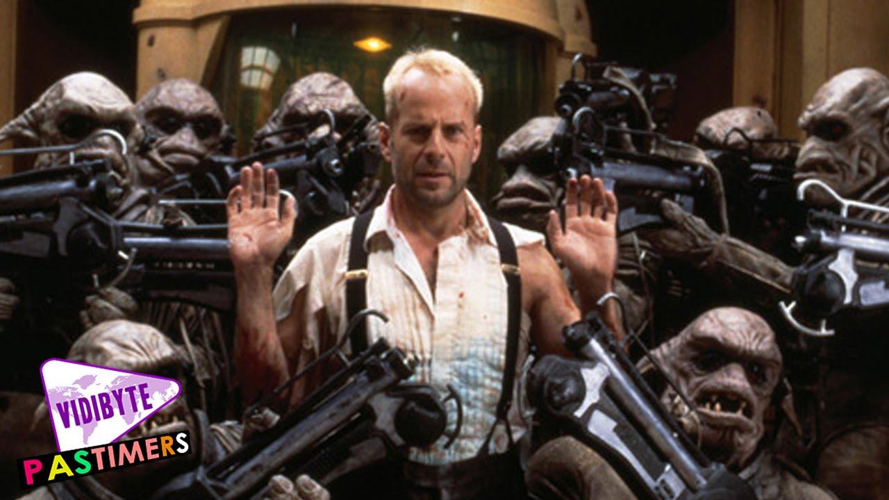 Filme Bruce Willis