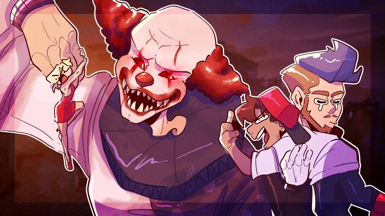 Eddie's Creepy Date with Smashing