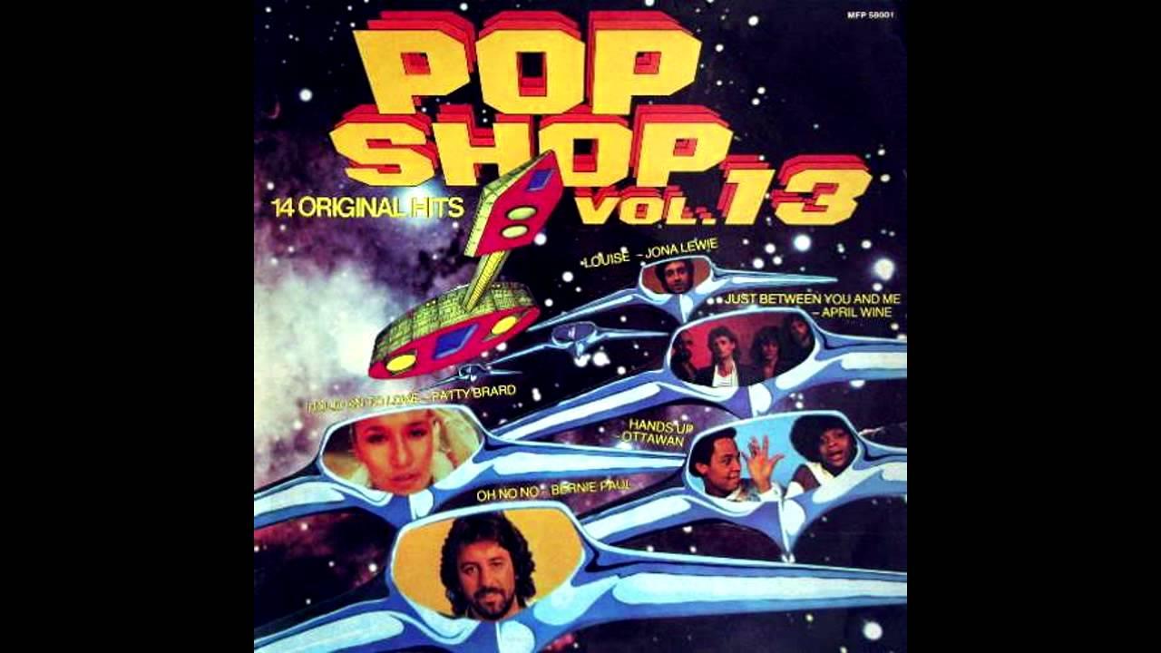 pop shop volume 13 1981 hey you hey you hq youtube. Black Bedroom Furniture Sets. Home Design Ideas