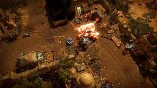Renegade Ops Gameplay Trailer
