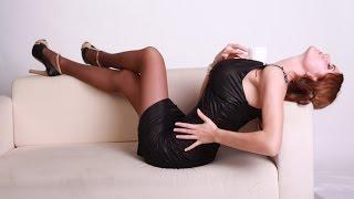 Эротические фото девушек(Красавицы позируют перед фотоаппаратом, демонстрируя свою прекрасную фигуру и стройные ноги. Никакой пошл..., 2017-01-02T14:22:40.000Z)