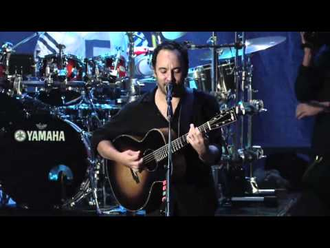 Dont Fear the Reaper  Dave Matthews Band @ The Gorge 2011