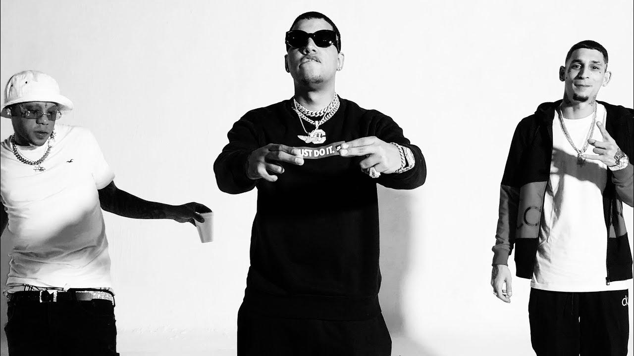 """El Jincho, Bulova y Yomel El Meloso hacen de """"Vengan To"""" otro videoclip de récord"""