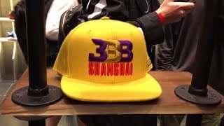 Big Baller Brand gets pop-up shop in Shanghai | ESPN