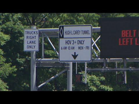 Staten Island family denied HOV lane discount because of EZ Pass camera