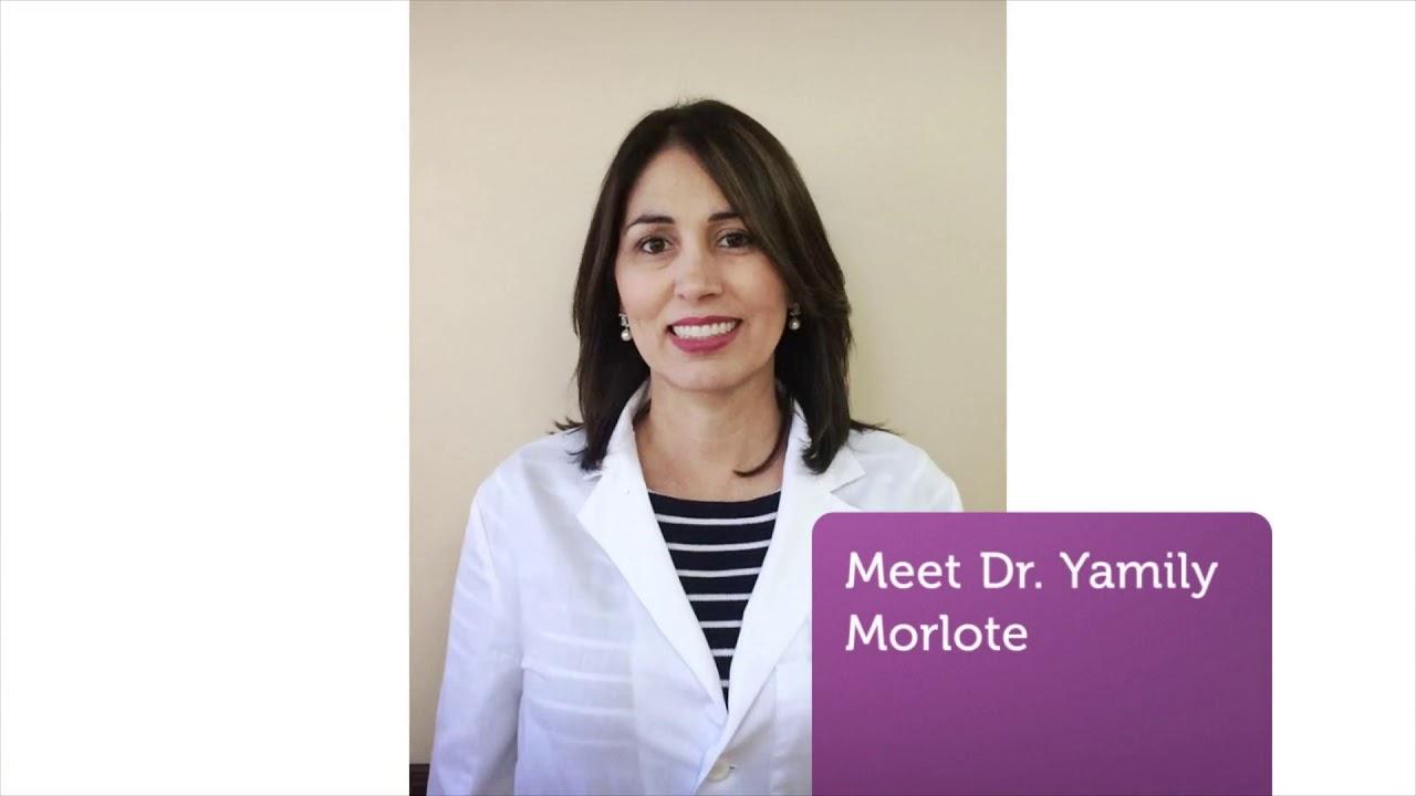 Morlote Yamily - Best Cosmetic Dentist in West Miami, FL