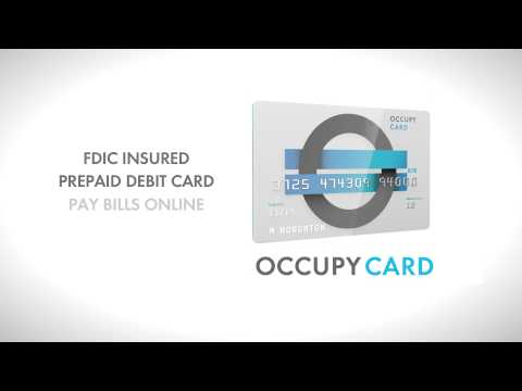 The Occupy Movement Is Launching A Money Cooperative