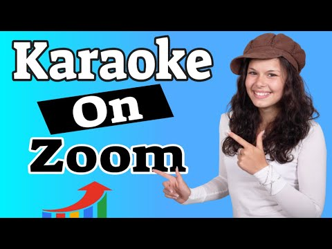 how-to-do-karaoke-on-zoom-or-facebook-live