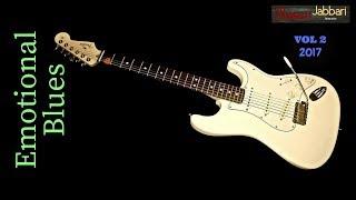 Emotional blues Music | Relaxing Blues Music 2 | Blues