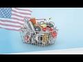 УЖАСНЫЕ КОМПАНИИ ПО ДОСТАВКЕ ИЗ США | АВТОЗАПЧАСТИ ИЗ АМЕРИКИ