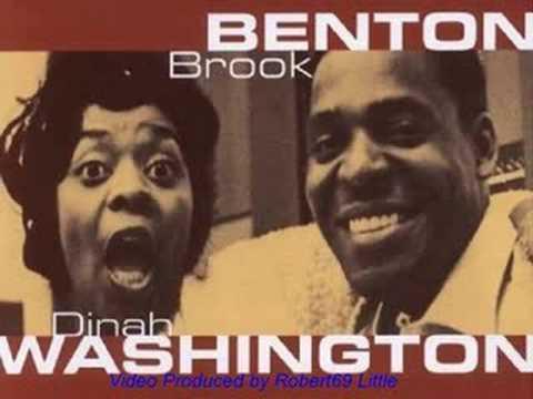 Brook Benton and Dinah Washington - Rockin Good Way