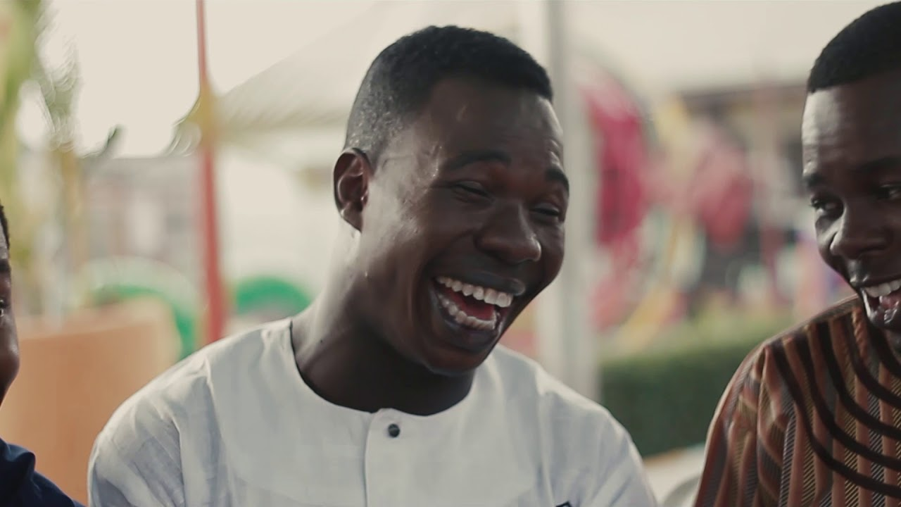 Download WOLIAGBA SINGS AN INSPIRATIONAL SONG