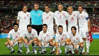 2007 [683] Portugalia v Polska [2-2] Portugal v Poland