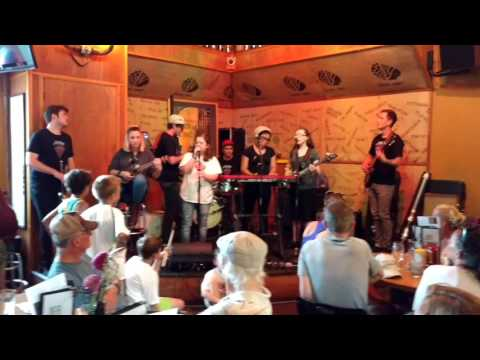 Bitterroot School of Music Concert
