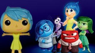 ¡¡¡ESPECIAL NAVIDAD 1!!! Review Pop Joy - Inside Out