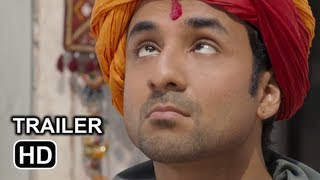 Sooper Se Ooper trailer: Vir Das promises a laugh riot