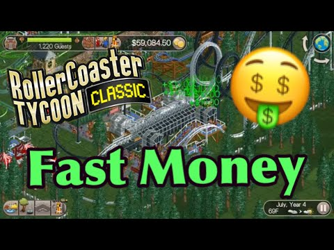 How To Make Fast Money In RCT Classic